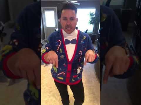 Last Christmas Dancing