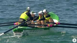 2021 Aussies - Open Female Surf Boat Final
