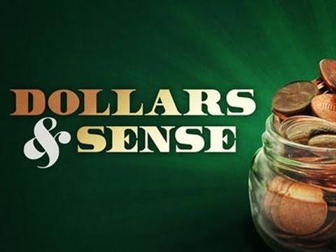 02.20.17 Dollars & Sense: Special Guest Clint Frank