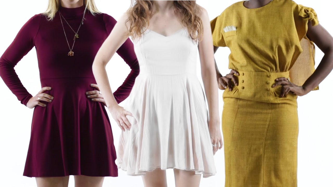 The dress how to see it both ways - How Color Affects The Way Others See You