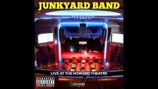 Junkyard Band-@12-29-13 Howard Theatre Ruff It Off