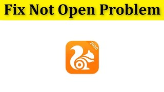 How To Fix UC Browser Not Open Problem Android & Ios || Fix UC Browser Not Working Problem screenshot 5