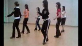 LINE DANCE - Don