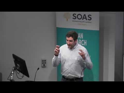 Where does sport fit in global diplomacy? | SOAS University