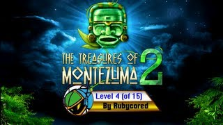 The Treasures of Montezuma 2 (2009, PC) - Level 04 (of 15)[720p]