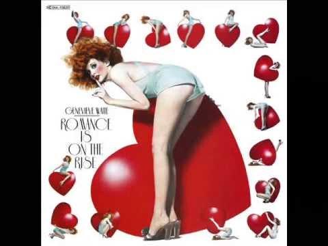 Geneviève Waite - Times of Love [remastered]