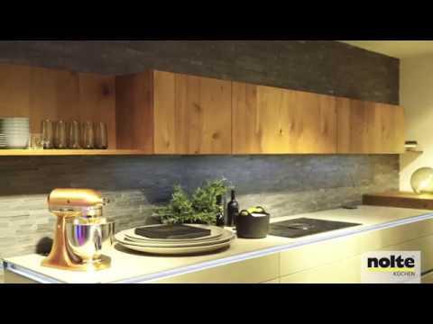 Nolte Küchen 2017 - YouTube | {Einbauküchen design 2017 27}
