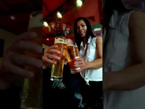Howard Johnson bar. Abu Dhabi UAE 🇦🇪