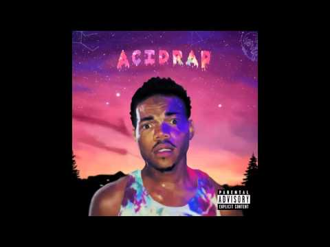 Chance The Rapper- Favorite Song (ft. Childish Gambino) [Acid Rap]