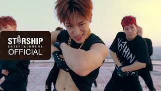 Video [Special Clip] 몬스타엑스 (MONSTAX) - 히어로 (HERO) Rooftop Ver. download MP3, 3GP, MP4, WEBM, AVI, FLV November 2017
