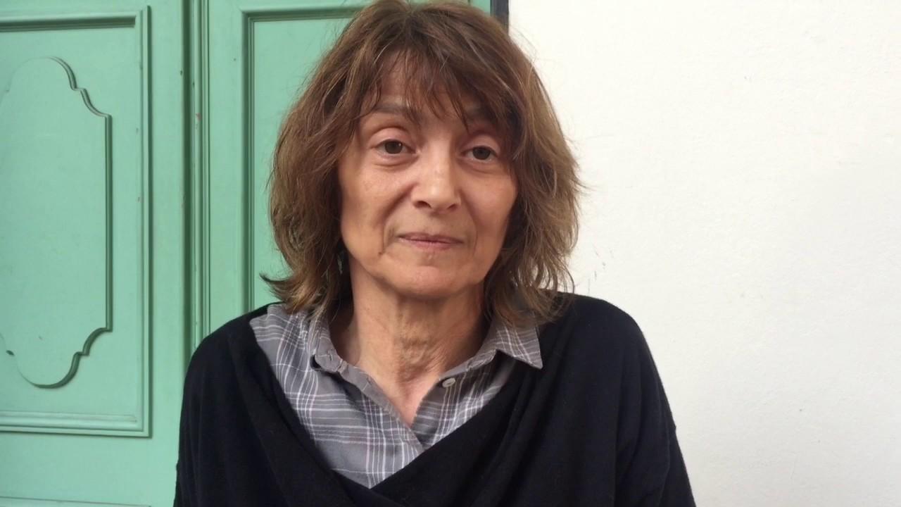 Rossella selmini presidente societ italiana di for Societa italiana di criminologia