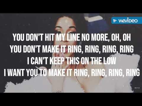 Kehlani - Ring (Without Cardi B) (Remastered Version)