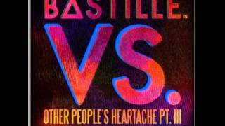 01   Fall Into Your Arms Bastille Vs  The Gemma Sharples Quartet Crossfaded Version   The Gemma Shar