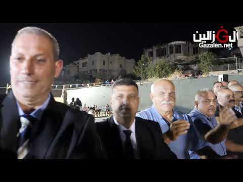 عصام عمر وصهيب عمر أفراح ال منصور ابو تامر الرامه