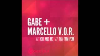 Gabe e Marcello VOR - Tha Pom Pom