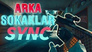 CS:GO Gun Sync   Arka Sokaklar (Ritm Tutturma)