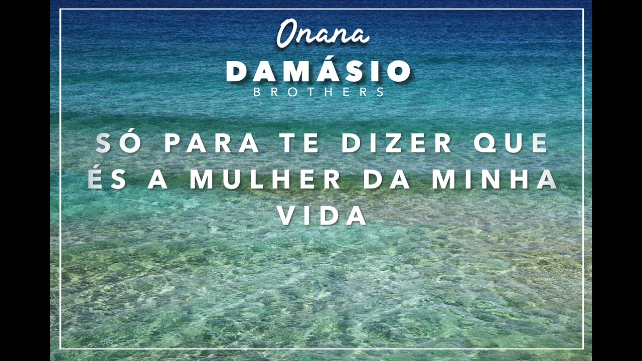 Damásio Brothers - Onana [Music Official]