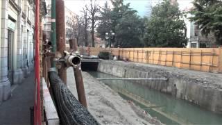Scoperchiamento del fiume di Mestre un ritorno al passato