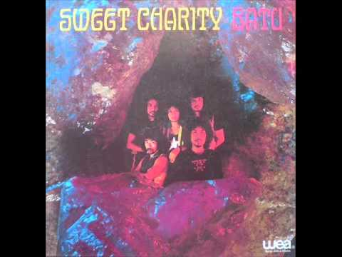Sweet Charity - Dunia Perlumbaan (Lirik)