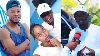MC Pilipili Afunguka MO J Kumtongoza Mchumba Ake!