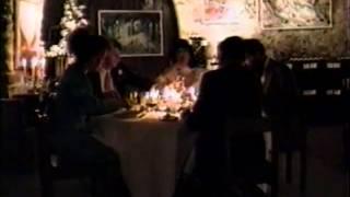 WDSU News Segment - Lynn Gansar Wedding Video Clip (1989)
