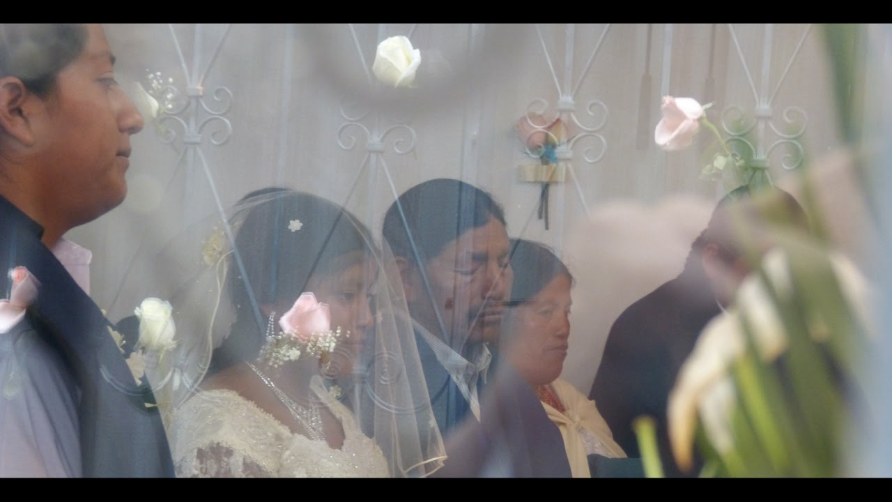 Matrimonio In Ecuador : Matrimonio otavalo imbabura parte youtube