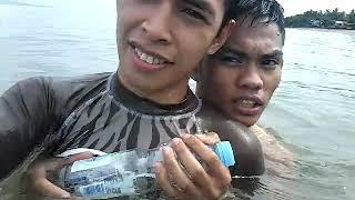 Ming & Miaw Relationship Goals @ Bolong Beach Zamboanga City Chavacano Vlogs