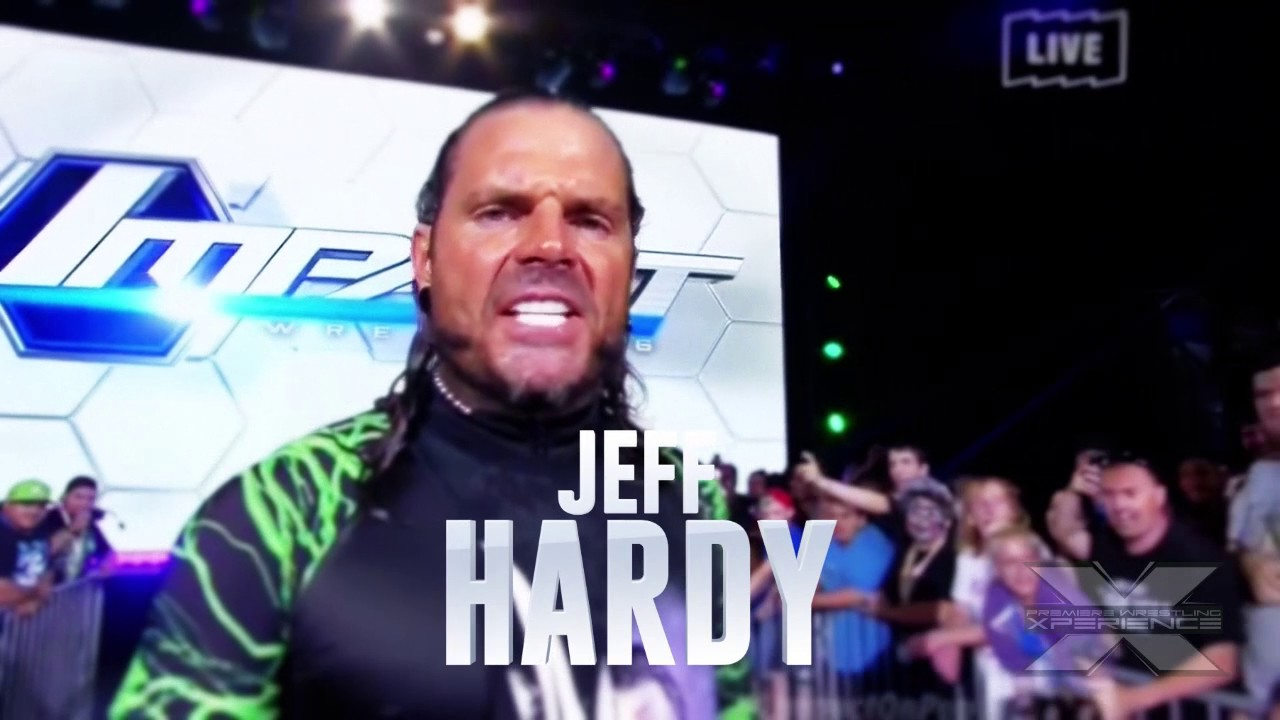 Uncategorized Jeff Hardy Kids rise of a champion xii featuring jeff hardy february 19th youtube 19th