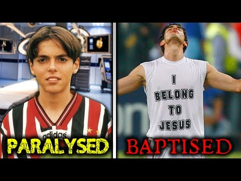 10 Footballers Who Found God!