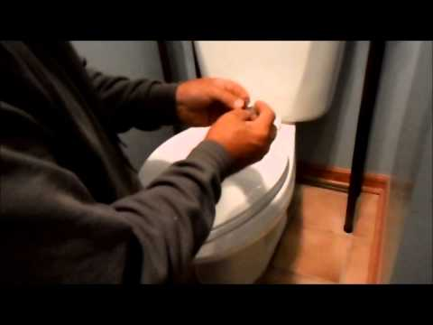 American Standard Cadet Toilet Seat Elongated