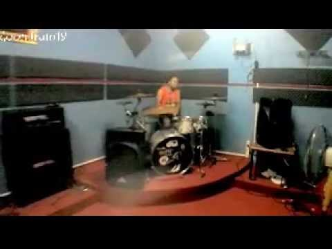 Hijaukan bumi - Kotak Drum Cover donny ( doondrum19)
