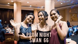 PROM NIGHT VIDEO OF SMAN 66 2019 - HIGHLIGHTS