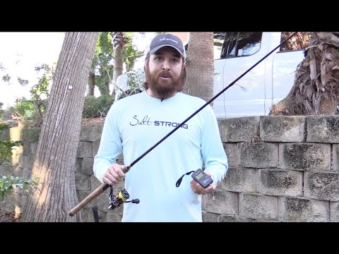 How To Properly Set The Drag On A Fishing Reel [Tension Rule Explained]