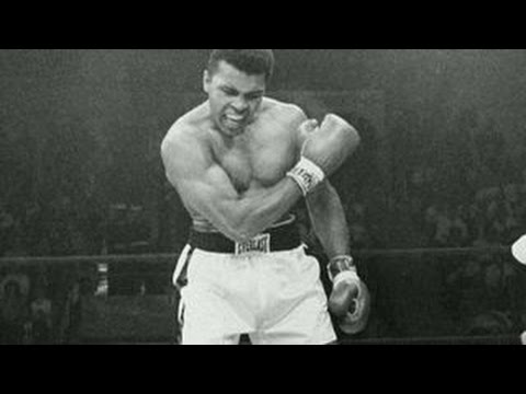 Donald Trump on lessons learned from Muhammad Ali
