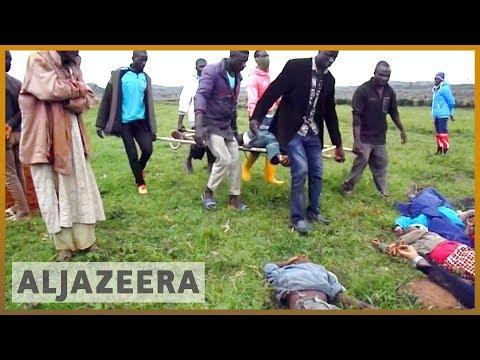 🇳🇬 Nigeria: Communal violence leaves 86 dead in Plateau State | Al Jazeera English