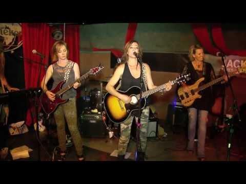 Midnight Mynx Live @ The Creekside Bar Santa Barbara