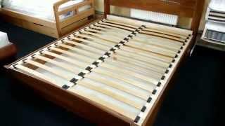Кровать Селена Аури Эстелла  096 103 23 28(, 2014-07-10T12:59:12.000Z)