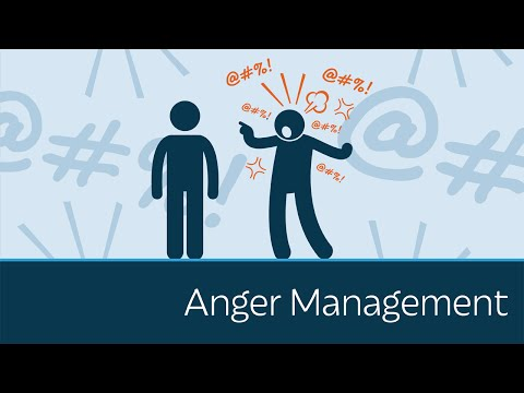 Anger management - Joshep Telushkin