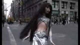 Cher Vamps Manhattan