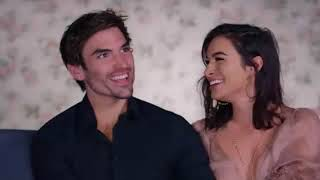 Ashley Iaconetti & Jared Haibon Are Officially A Couple And OMG, It's Finally Happening
