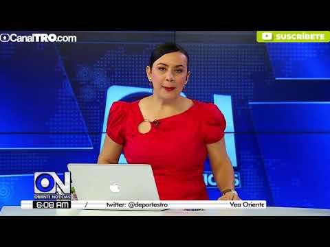 Oriente Noticias Primera Emisión - 19 febrero