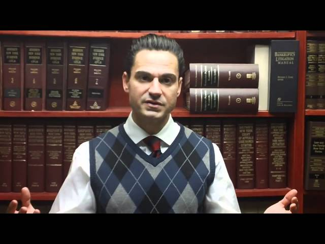Immigration and Bankruptcy NY Law Firm
