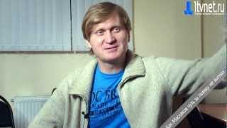 Андрей Рожков. Как Масляков за пьянку чуть не выгнал.
