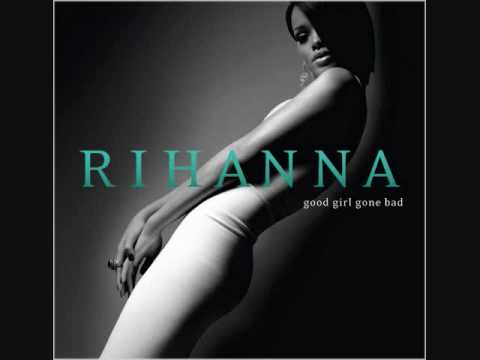 Disturbia by Rihanna [lyrics on side]