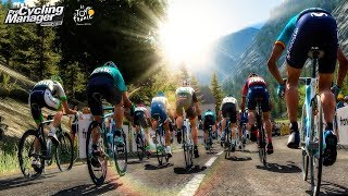 🚴 HOL A DOPPING? ITT A DOPPING!   Pro Cycling Manager 2018