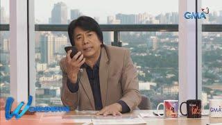 Wowowin: Caller mula sa Leyte, napasigaw sa 20K na premyo!