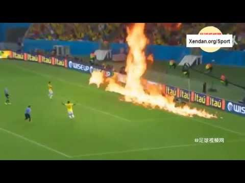 World cup 2014 goal fx  funny