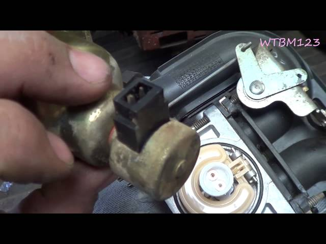 Briggs V Twin Carburetor, and Parts Search - YouTube