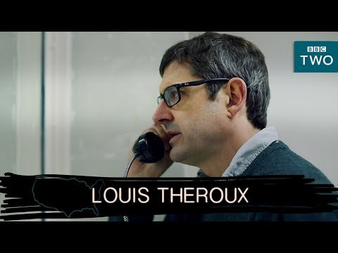 Louis Theroux comes face to face with a pimp - Louis Theroux: Dark States - BBC Two