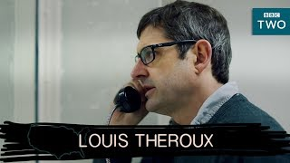 Louis Theroux comes face to face with a pimp - Louis Theroux: Dark States | BBC Two